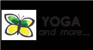 Yoga and More logo