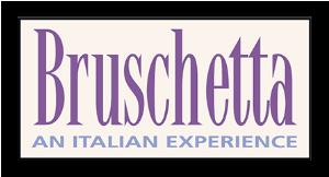Bruschetta Restaurant logo