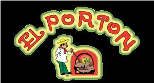 El Porton - Corporate logo