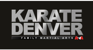 Karate Denver logo