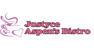Justyce Aspen's Bistro logo