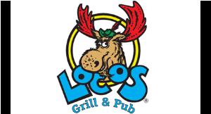Locos Grill & Pub logo