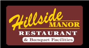Hillside Manor Restaurant logo