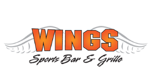 Wings Sports Bar and Grille logo