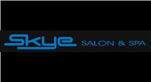 Skye Salon & Spa logo