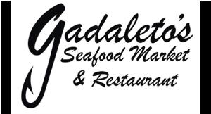 Gadaleto's Seafood Market & Restaurant logo