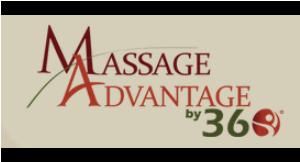 Massage Advantage logo