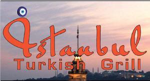 Istanbul Turkish Grille logo