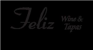 Feliz Wine and Tapas logo