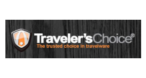 Traveler's Choice logo