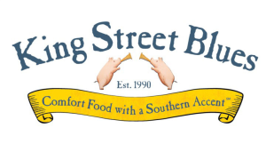 King Street Blues logo