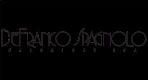 Defranco Spagnolo Salon & Day Spa logo