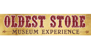 The Oldest Store logo