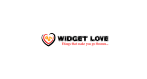 Widget Love logo