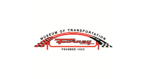 Forney Museum of Transportation logo