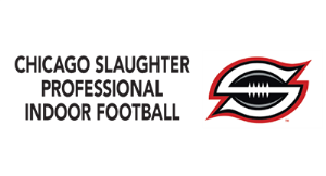 Chicago Slaughter Professional Indoor Football logo