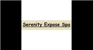 Serenity Expose Spa logo