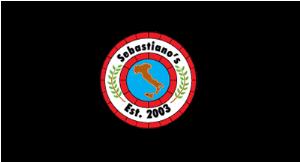 Sebastiano's logo