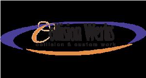 Collison Werks logo