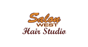 Salon West Hair Studio logo