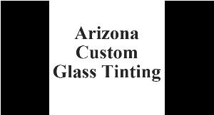 Custom Glass Tinting Inc. logo