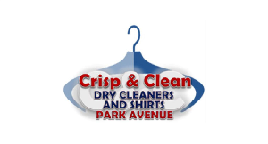 Crisp & Clean LLC logo