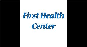 First Health Center logo