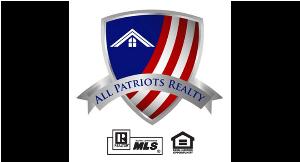 All Patriots Realty logo