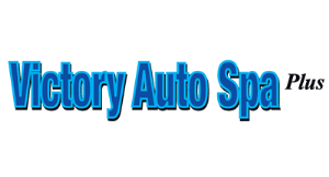 Victory Auto Spa Plus logo