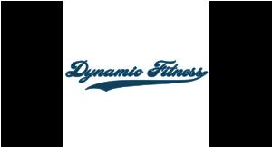 Dynamic Fitness logo
