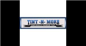 Tint-N-More LLC logo
