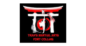 Tran's Martial Arts and Fitness Center Fort Collins logo