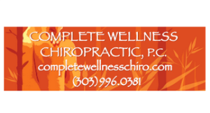 The Slim Co Denver at Complete Wellness Chiropractic, P.C. logo