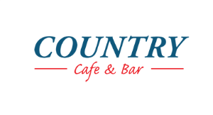 Country Cafe & Bar logo