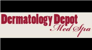 Dermatology Depot Med Spa logo
