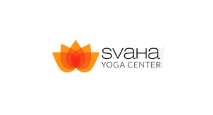 Svaha Yoga Center logo