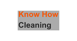 Know How Cleaning, LLC logo