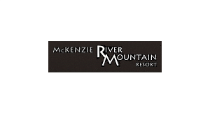Mckenzie River Mountain Resort logo