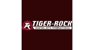 Tiger-Rock Martial Arts of West Knoxville logo