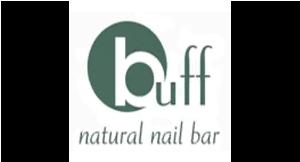 Buff Natural Nail Bar logo