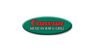 Cancun Mexican Restaurant- South logo