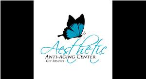 Aesthetic Anti Aging Center logo