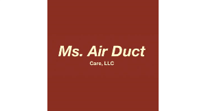 Ms. Air Duct Care logo