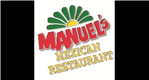Manuel's Mexican Restaurants logo