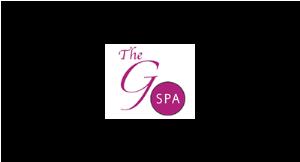 The G Spa logo
