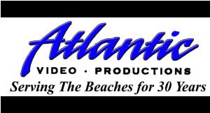 Atlantic Video Productions logo