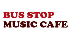 Bus Stop Music Cafe logo