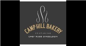 Camp Hill Bakery logo
