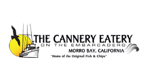 The Cannery Eatery logo