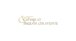 Cathee at Hair on 5Th Avenue logo